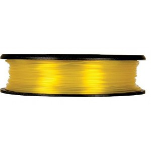 MakerBot Small Translucent Yellow PLA