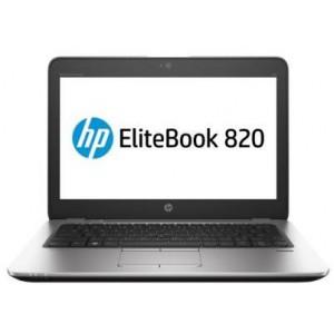 HP EliteBook 820 G4 - Intel Core i7-7500U