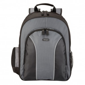 TARGUS - ESSENTAIL 15.4 - 16 LAPTOP BACKPACK BLACK