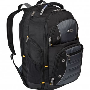 TARGUS - DRIFTER BACKPACK 15.6 BLACK & GREY
