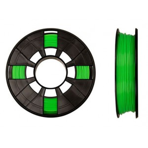 MakerBot Small Neon Green PLA