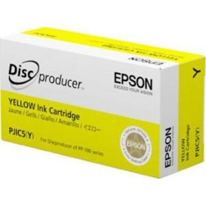 EPSON - PP-100 INK CARTRIDGE - YELLOW