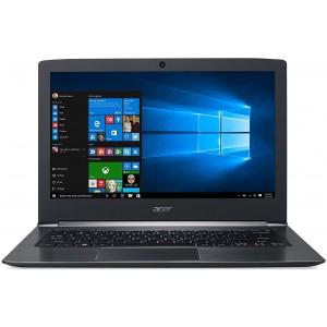 "Acer S5-371 i3-6100U 256GB SSD 13.3"" Notebook PC - Black"
