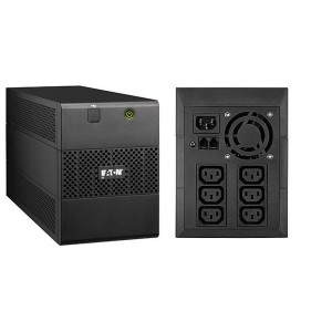 Eaton 5E 1100VA 230V USB UPS