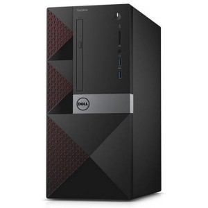 DELL Vostro 366 7th Generation Core i7-7700 proce