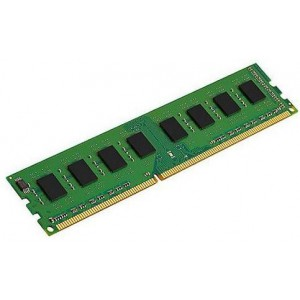 Kingston System Specific 4GB 1333MHz DDR3 Desktop Memory Module