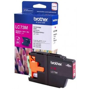 BROTHER MAGENTA INK CARTRIDGE - MFC J6510DW