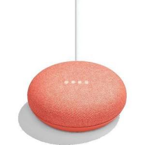 Google Home Mini - Red