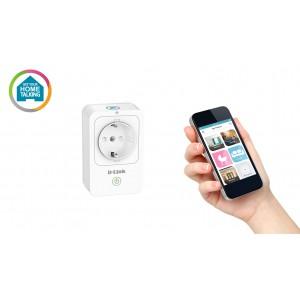 Dlink DSP-W215 smart plug