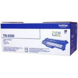 Brother TN-3350 Laser Toner Cartridge - Black