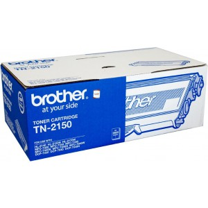 Brother TN-2150 Laser Toner Cartridge - Black