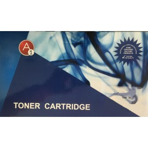 A1 TN-2025 Generic Laser Toner Cartridge - Black