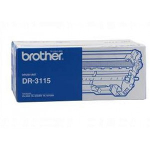 BROTHER DRUM UNIT 25 000 PGS - HL5240 / HL5250DN / HL5270DN / MFC8460DN / MFC8860DN - (REPLACED DR3100)