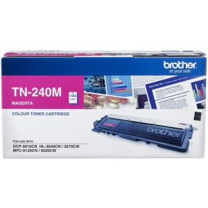 BROTHER MAGENTA TONER CARTRIDGE - HL3040CN / MFC9120CN / MFC9320CW / DCP9010CN