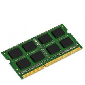 Kingston ValueRAM 4GB 1333MHz DDR3 Notebook Memory Module