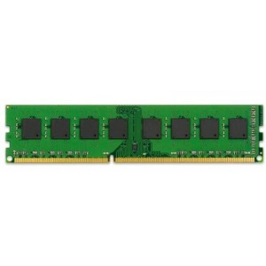 Kingston ValueRAM 8GB 1600MHz DDR3 Desktop Memory Module