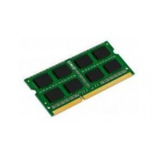 Kingston ValueRAM 8GB 1600MHz DDR3L Notebook Memory Module