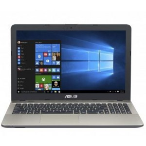 ASUS F541UV-GQ1194T- i7-7500U l 8GB (OB) l 256GB SSD l Win10 l 15.6 HD l GT920MX 2GB l VIVOBOOK (CHOC BLACK) Notebook