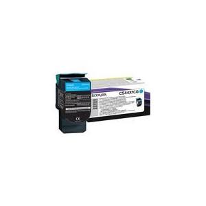LEXMARK C544 / X544 Cyan Extra High Yield Return Programme Toner Cartridge