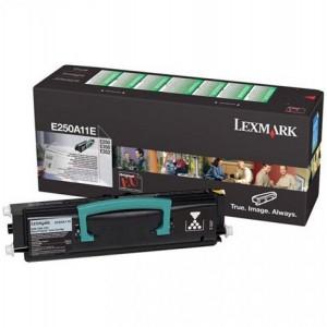 LEXMARK E250 / E350 / E352 Return Program Toner Cartridge