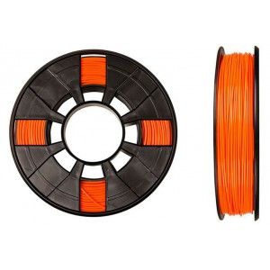 MakerBot Small True Orange PLA