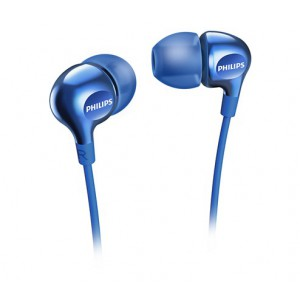 PHILIPS SHE3700 VIBE IN-EAR HP - BLUE