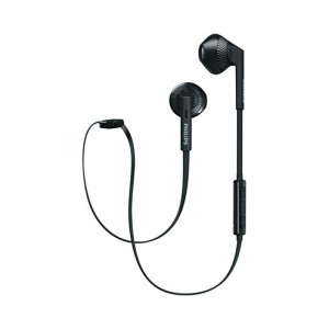 PHILIPS SHB5250 FRESHTONES BT IN-EAR HP - BLACK