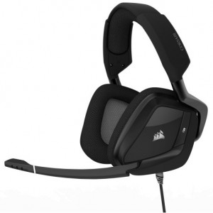 Corsair CA-9011154 Void PRO USB Dolby 7.1 RGB Carbon Gaming Headset