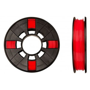 MakerBot Small True Red PLA