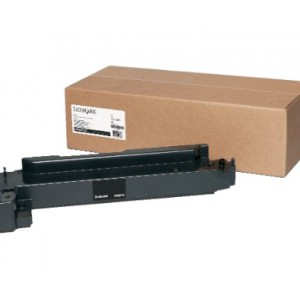 LEXMARK C792 X792 Waste Toner Bottle
