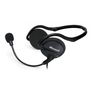Microsoft LifeChat LX-2000 Headset - FPP