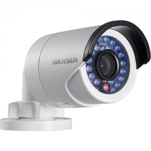 Hikvision 5MP Outdoor Mini Bullet Camera - 4mm lens (DS-2CD2055FWD-I)