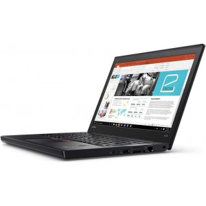Lenovo X270: i7-7500U/ 8GB/ 1TB/LTE/ Win10 Pro/ 3 YRCI Notebook PC