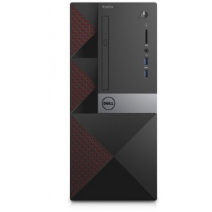 DELL VOSTRO 3668MT I7-7700 8GB 1TB 4GT X W10P DSK Desktop PC