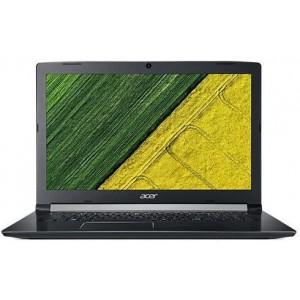 Acer Aspire A517-51-58XE 17.3'' HD i5-7200U 4GB (OB) + 2GB DDR4 1TB 802.11ac + BT DVDRW Windows 10 Home Black
