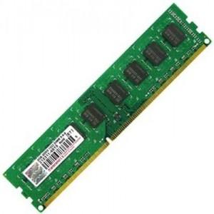 Transcend JetRam™ High-Performance 2GB DDR3-1333 240-Pin