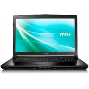 "MSI CX72 7QL i7-7500U 4GB DDR4 1TB 17.3"" Gaming Notebook"