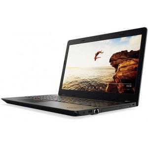 Lenovo E570 15.6 i7-7500U/8GB/1TB/ Win 10 Pro/ 1YR CRI Notebook