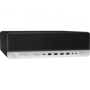 HP EliteDesk 800 G3 SFF - In