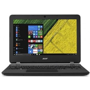 Acer ES1-132-C53B 11.6'' HD N3350 2GB eMMC 32GB SD card reader 802.11ac + BT Win 10 Home