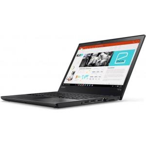 Lenovo T470p 14'': i7-7700HQ/ 8GB/ 1TB/ Win10 Pro/ 3YRCI