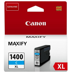 CANON - INK CYAN - MB2040 MB2340 Cartridge