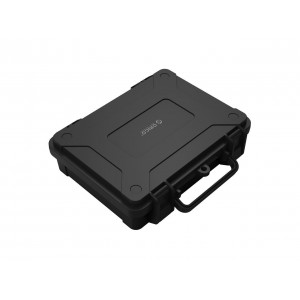 Orico 3.5 HDD Protector Box Black