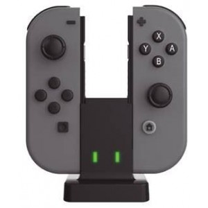 SparkFox Joy-Con Dual Charge Dock - SWITCH