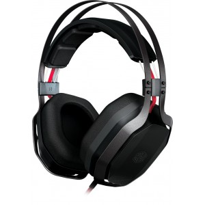 CoolerMaster MasterPulse Over-ear +BFX Headset