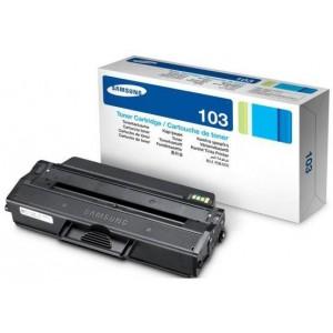 Samsung MLT-D103L High Yield Black Laser Toner Cartridge