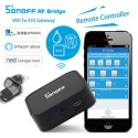 SONOFF Smart Home RF Bridge 433 Mhz Automation Intelligent Wi-Fi Remote RF Controller