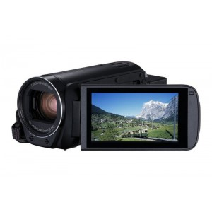 CANON LEGRIA HF-R86 BLACK Full HD