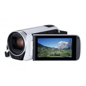 CANON LEGRIA HF-R806 BLACK Full HD