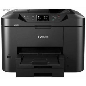 Canon Maxify MB2740 Multifunction Business Inkjet Printer With Fax
